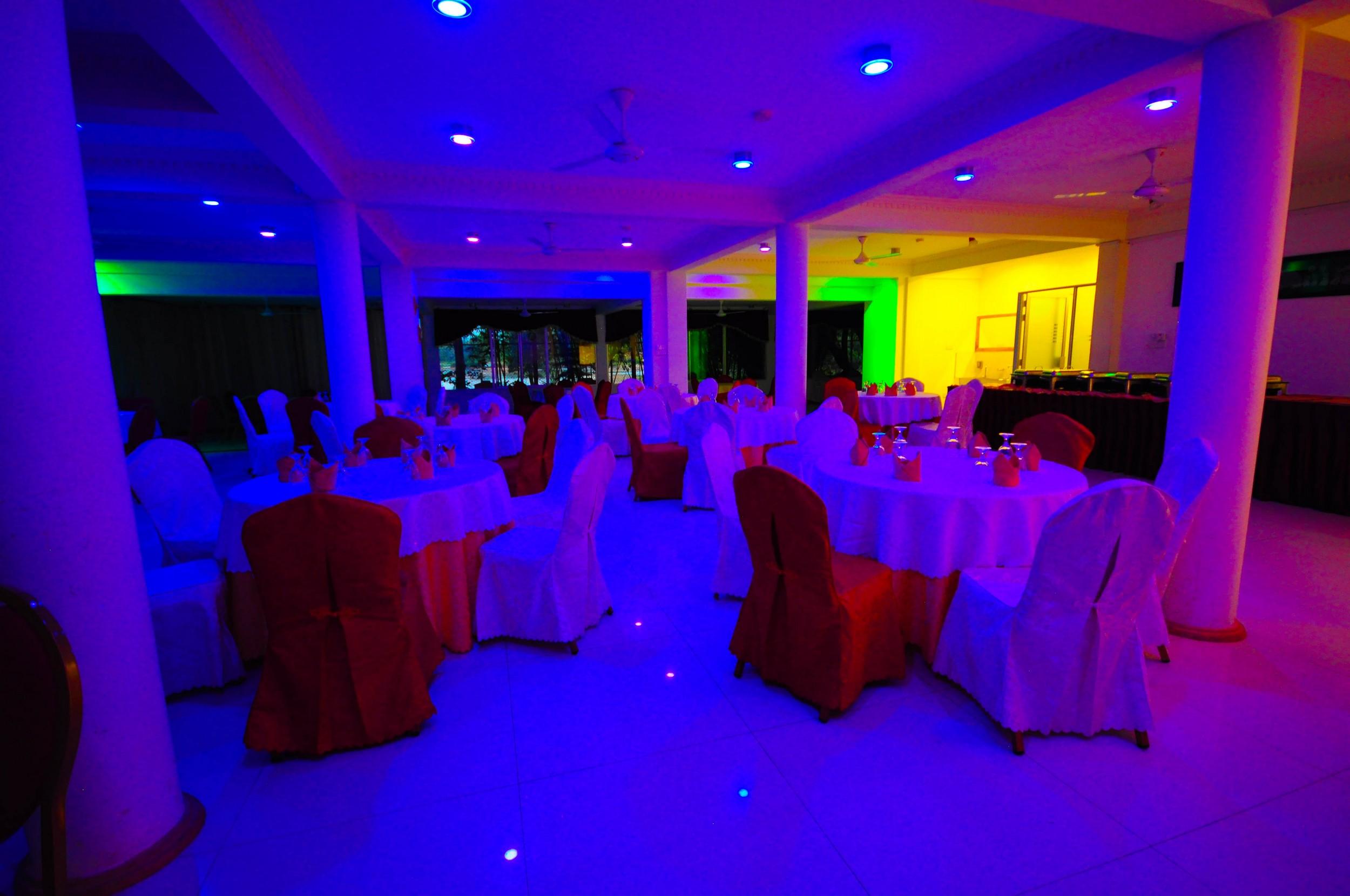 Hotel Sobana Wedding