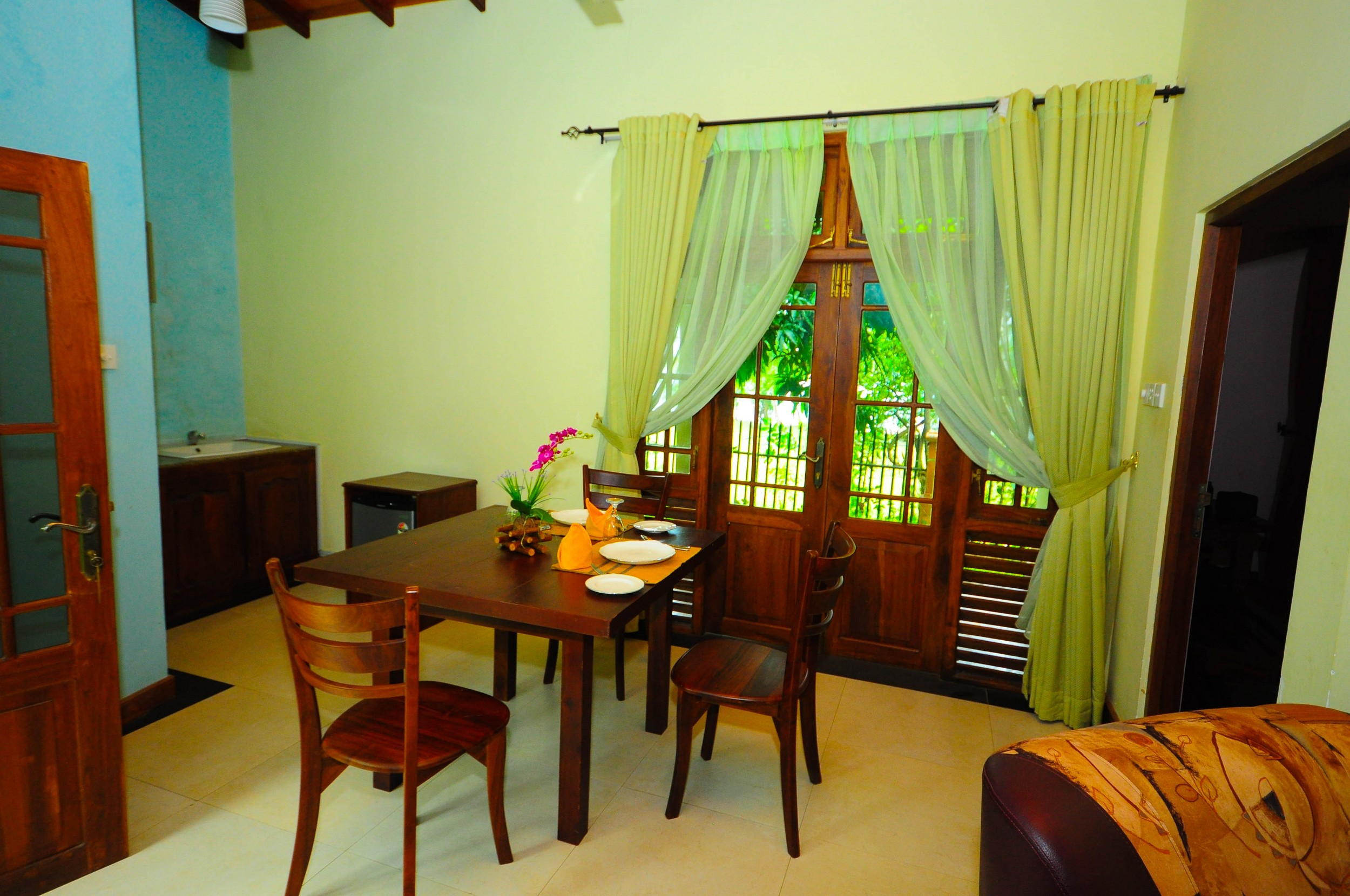 Hotel Sobana Suite