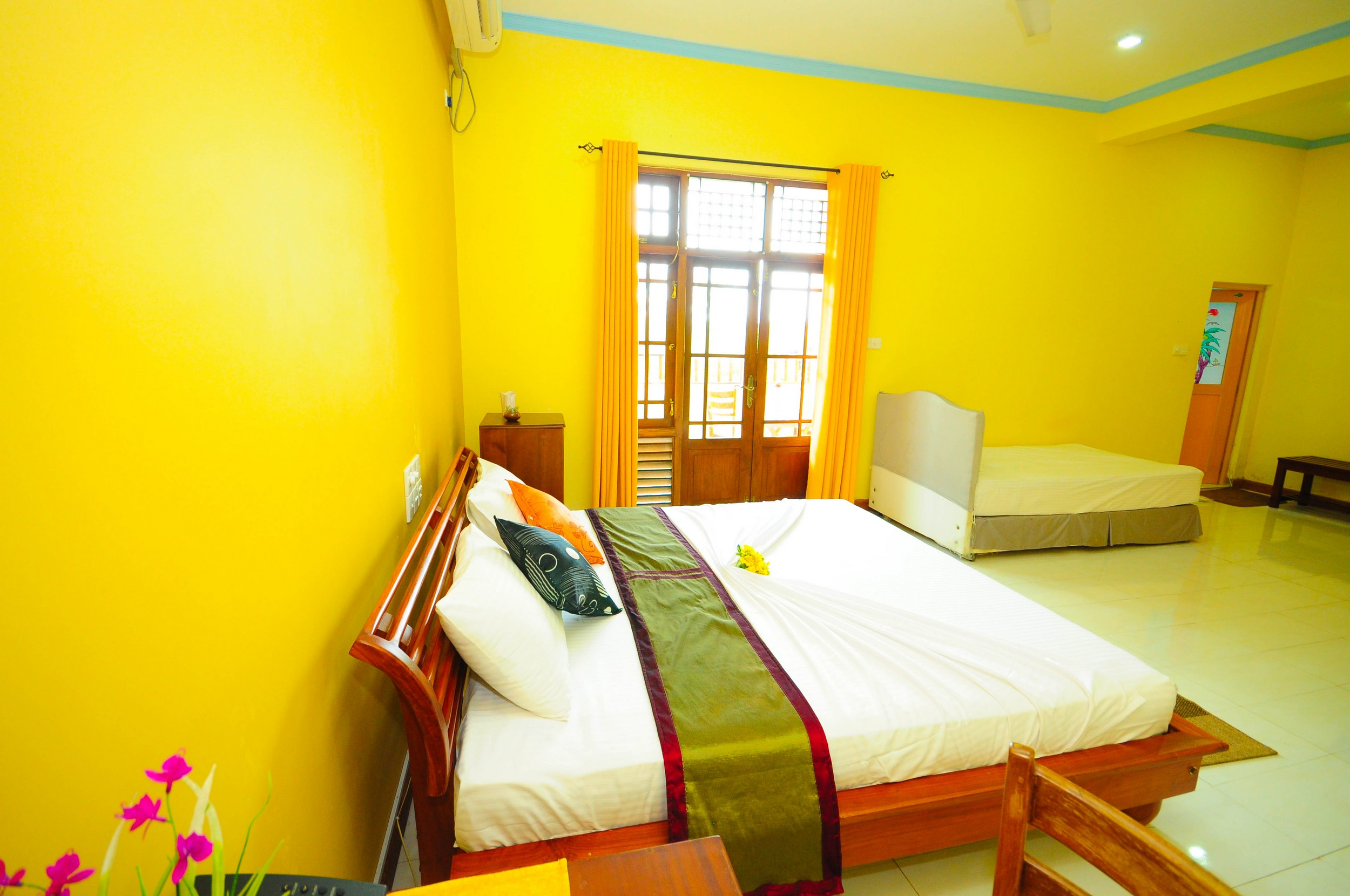 Hotel Sobana Rooms