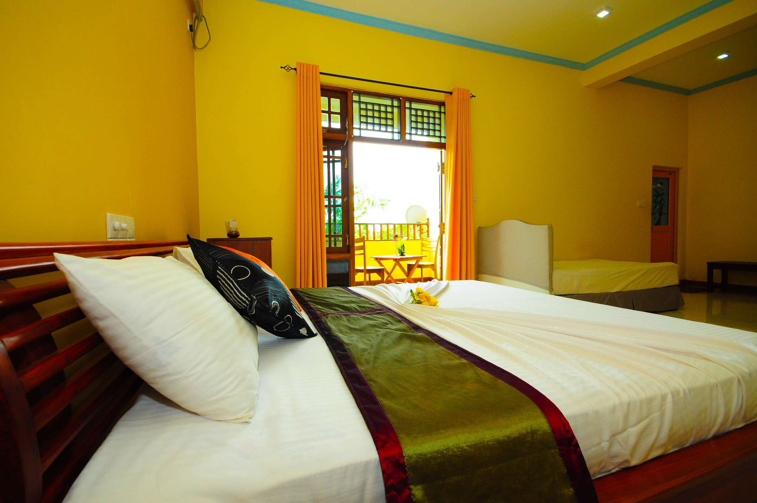 Hotel Sobana Rooms